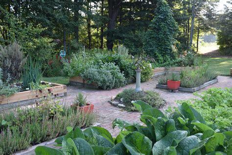 herb gardens herb garden