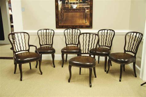 antique mahogany dining room furniture antique reproduction dining chairs antique furniture