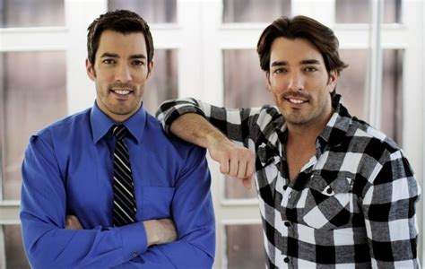 jonathan and drew scott which property brother are you anglican pastor