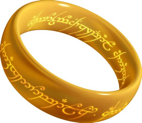 Ring Ring j r r tolkien the book