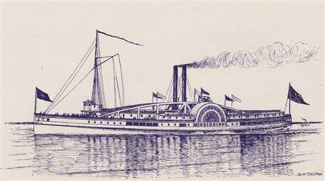 steam boat on the mississippi file mississippi steamboat 1853 01 jpg wikimedia commons