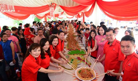 new year in kl mah sing celebrates new year across malaysia