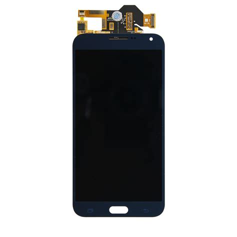black samsung galaxy  lcd touch screen digitizer assembly