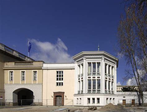 schinkel pavillon berlin kunst magazin artnet magazin