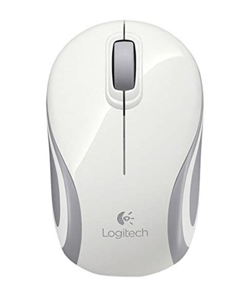 Mouse Wireless Logitech M187 Original Garansi buy logitech m187 wireless optical mini mouse in india at lowest price vplak
