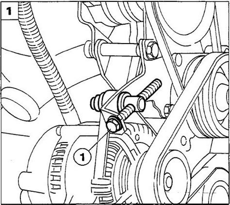 fiat stilo power steering failure technical alternator belt the fiat forum