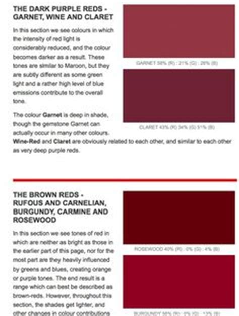 maroon color meaning color maroon wine berry oxblood on pinterest burgundy