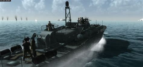 pt boat game pt boats knights of the sea screenshots gallery