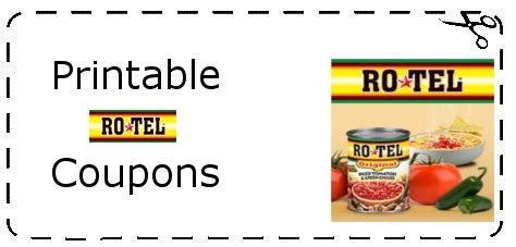 printable grocery coupons blogspot printable ro tel coupons printable grocery coupons