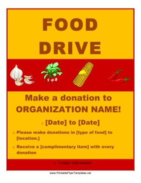 1000 ideas about food drive on food bank and