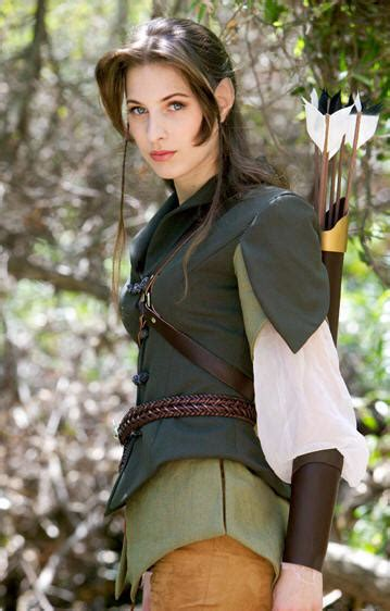 female elf white hair cosplay oorp3 why women love dressing up as elves uncontroversial