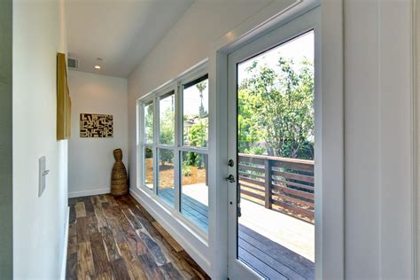 Interior Windows And Doors Vinyl Window Door Installation In Eagle Rock Milgard 174 Tuscany