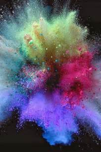 color bombs 107 best images about explosions of color on