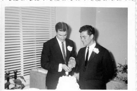 archive looking for philly gay couple from 1950s ceremony