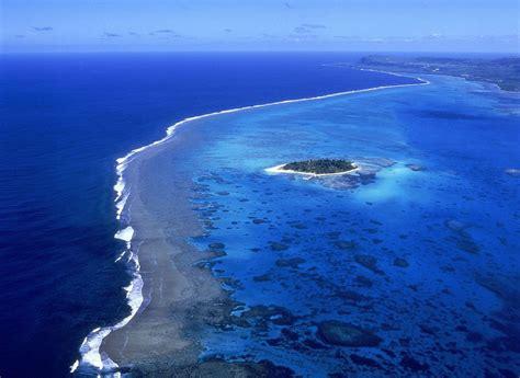 Imagenes Sorprendentes Del Oceano | foto de isla en mitad del oc 233 ano imagen de isla en mitad