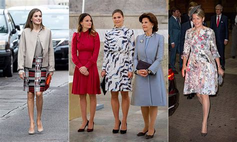 Our Favorite Style Clicks Of The Week The Rack Stylewatch Peoplecom 5 by Week S Best Royal Style Letizia Princess Sofia