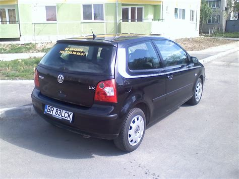 polo volkswagen 2002 rhobee 2002 volkswagen polo specs photos modification