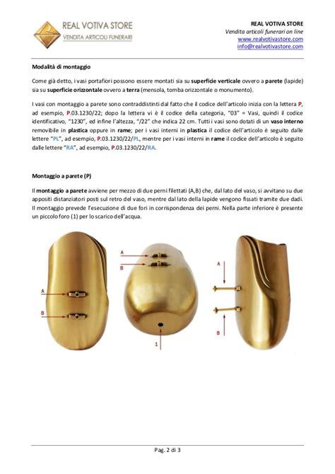 vasi portafiori scheda tecnica vasi portafiori per lapidi