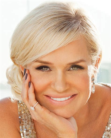 pictures of yolanda housewifes young real housewives of beverly hills star yolanda foster