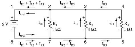resistors kirchhoff s kirchhoff s current kcl