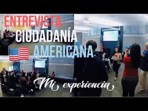 preguntas en espanol para la ciudadania americana 2018 2018 actuales preguntas del examen para la ciudadania a