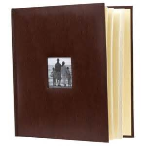 500 photo album 4x6 flashpoint photo album leatherette collection holds 500 4x6 quot photos 5 per page color brown