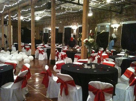 Old Woolen Mill   Cleveland, TN   Wedding Venues in