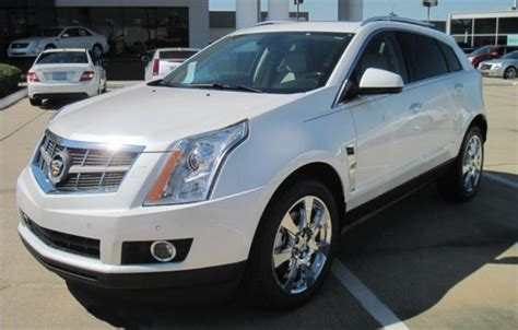platinum 2011 cadillac srx paint cross reference