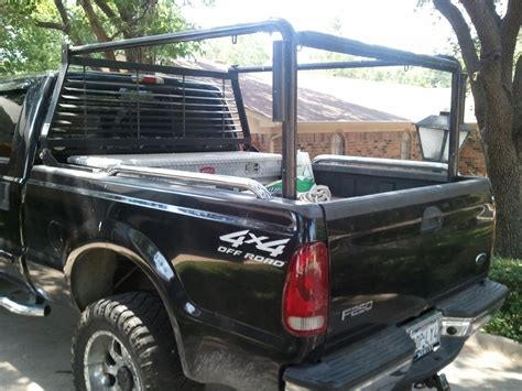 Kayak Rack For Truck by Bigsharkblog Just Another Site