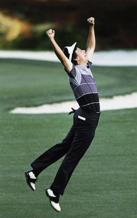 larry mize golf swing larry mize 1987 augusta native larry mize is a decided