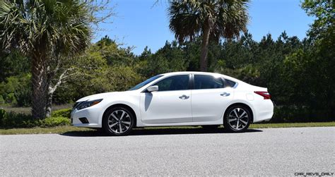 altima nissan 2016 road test review 2016 nissan altima sl by tim