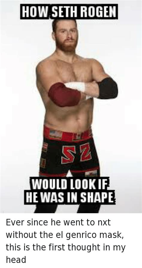 Seth Rogen Meme - 25 best memes about head seth rogen wrestling and