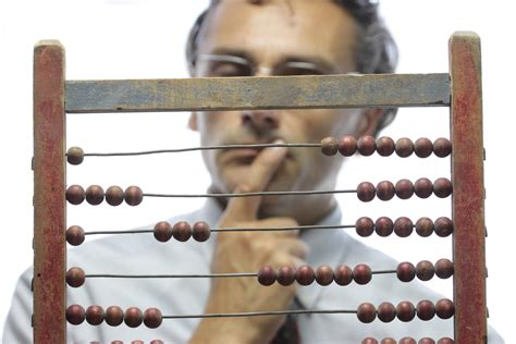 using an are you using an abacus to solve business problems the