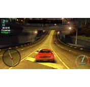 Need For Speed Carbon  Own The City USA ISO