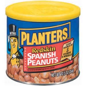 planters redskin peanuts 12 5 oz walmart