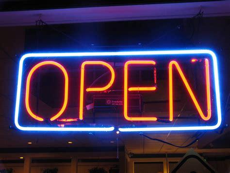 shop open sign lights shop neon open sign shop