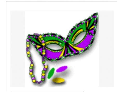 answers to trivia questions on mardi gras fun facts