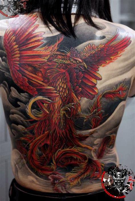 phoenix tattoo designs free free tattoo designs phoenix tattoo on the back