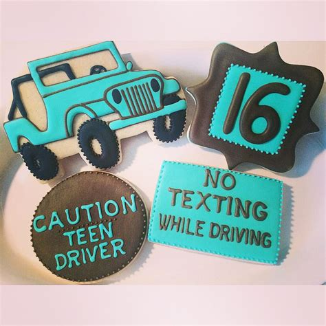 jeep cookies 1000 images about cookies by tiffany on pinterest