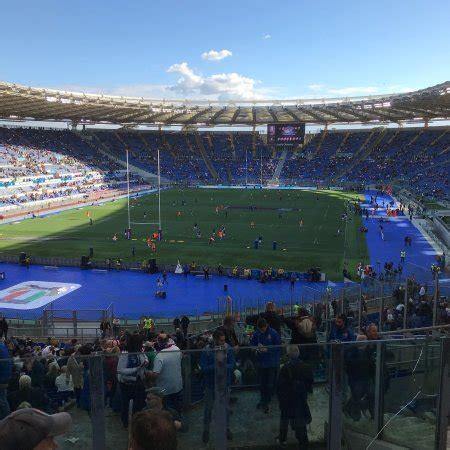posti a sedere olimpico di roma stadio olimpico roma aggiornato 2018 tutto quello