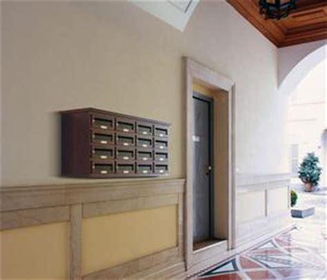 cassetta postale legno cassette postali