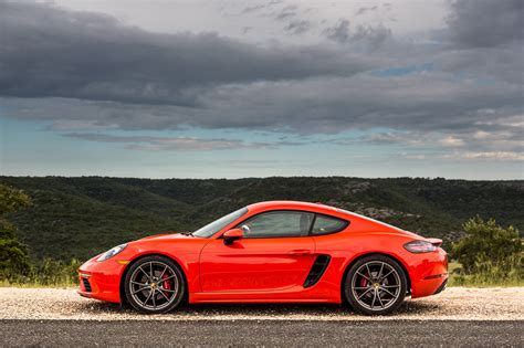 porsche cayman orange 2017 porsche cayman and boxster channel motorsports