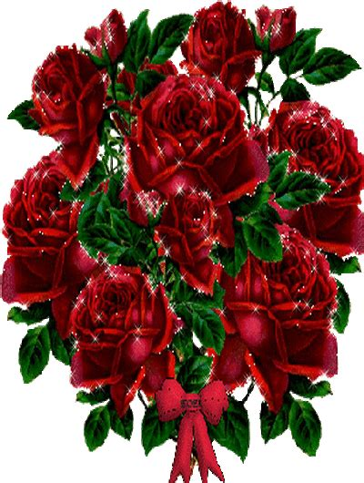 imagenes rosas brillantes hermosas im 225 genes de flores con movimiento para enamorar en google plus