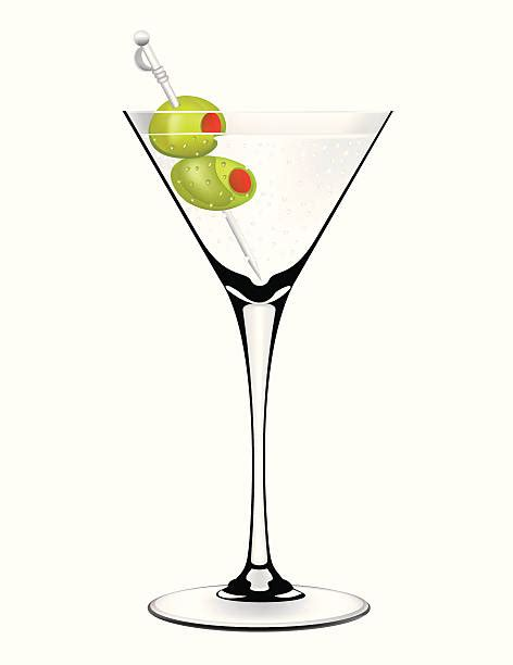 martini olive vector royalty free martini olive clip vector images