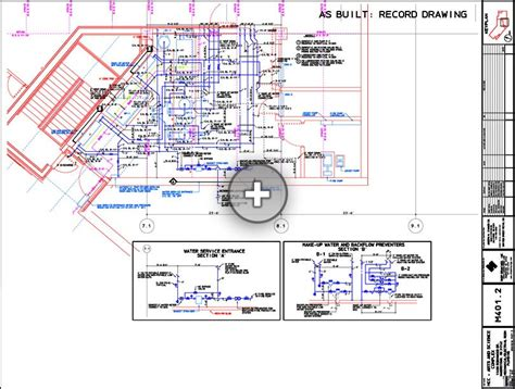 Hvac Design For New Home plumbing coordination shopdrawings com
