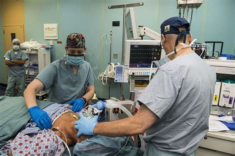 how to become a nurse anesthetist medical professions