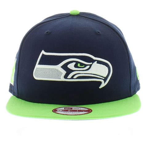 Seattle Seahawks Cap by Seahawks Hat Gallery