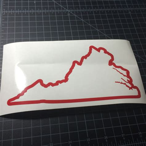 Virginia Is For Sticker