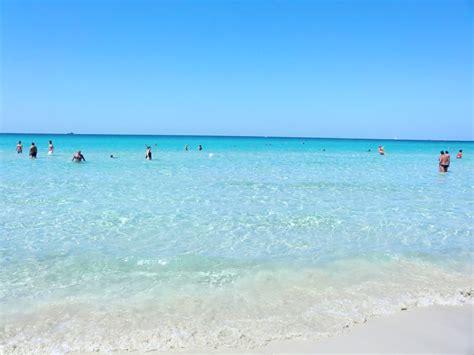 gallipoli baia verde baia verde gallipoli italy spiagge di gallipoli