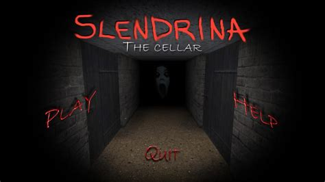 len installieren slendrina the cellar free android apps auf play